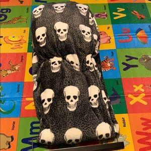 Betsey Johnson king ultra soft plush blanket